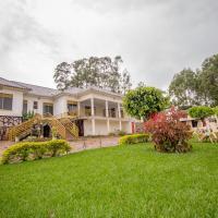 Ntungamo Resort Hotel, hotel in Ntungamo