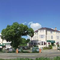 New Westcliff Hotel, hotel en Bournemouth