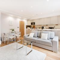 Soho Piccadilly Circus Apartment