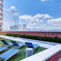 Bluebird Suites in Jersey City