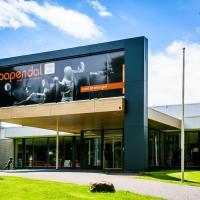 Hotel Papendal, hotel in Arnhem