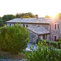 Agriturismo Il Cornalino, hotell i Castel Viscardo