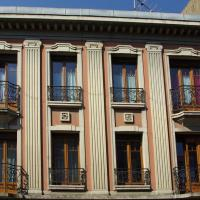 La Maison D'Eugène, отель в городе Гебвиллер