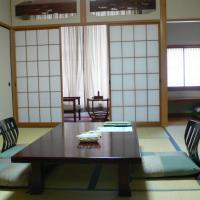 Oyado Sansui, hotel in Achi