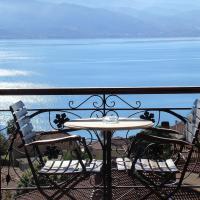 Ilion Hotel, hotel in Nafpaktos