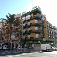 Hostal El Altet, hotel near Alicante Airport - ALC, El Alted