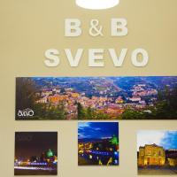 Svevo, hotel in Cosenza