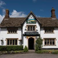 The White Horse Inn, hotel in Calne