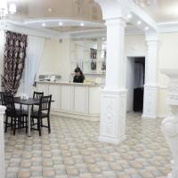 Отель «Купеческий»