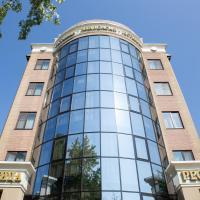 Valencia Hotel, hotel in Rostov on Don