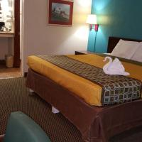 Inn Towne Lodge, hotel in Fort Smith