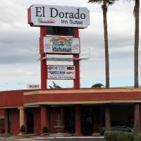 El Dorado Inn Suites - Nogales, hotel in Nogales
