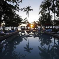 Cabilao Sanctuary Beach & Dive Resort, Hotel in Loon