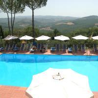 Poggio d'Oro, hotel a San Donato in Poggio