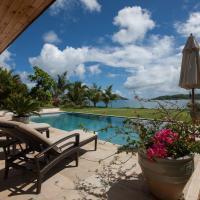 Tres Belle Villa Seychelles, hotel in Eden Island