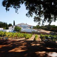 Hotel Casa Palmela – Small Luxury Hotels (Hotel & Villas), hotel in Setúbal