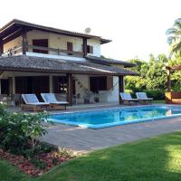 Casa da Ilha de Itaparica - Club Med, hotel in Vera Cruz de Itaparica
