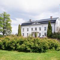 Wallby Säteri, hotell i Skirö