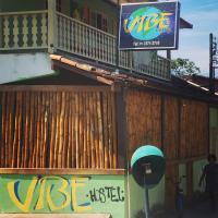Vibe Hostel Paraty