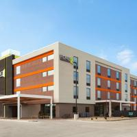 Home2 Suites by Hilton Champaign/Urbana, hotel in Champaign