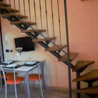 Borgo Castel Savelli, hotell i Grottaferrata