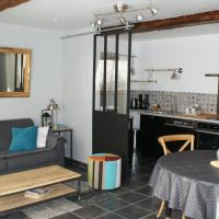 Mon Jardin Secret, hotel near Carpiquet Airport - CFR, Louvigny