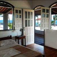 Alma Tropical Resort, hotel in Vera Cruz de Itaparica