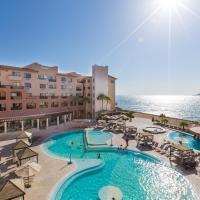 Peñasco del Sol Hotel & Conference Center-Rocky Point, hotel in Puerto Peñasco