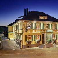 Landgasthof Kranz, hotel in Ohlsbach