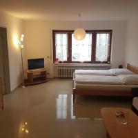 Airport Apartments Valentina, hotel near Friedrichshafen Airport - FDH, Meckenbeuren