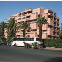 Hotel Le Grand Imilchil, hotel in Marrakesh