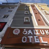 Saltuk Hotel, hotel in Erzurum