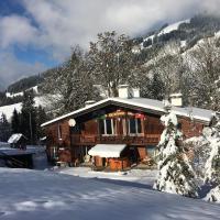 Free Spirit Lodge, hotel in Sörenberg