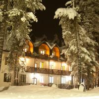 Hotel Laguna, hotel in Terskol
