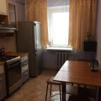 Apartments Vizit, отель в Чайковском