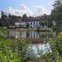 Frensham Pond Country House Hotel & Spa, hotel a Farnham