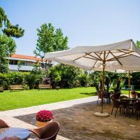 PHI Park Hotel Alcione, hotell i Francavilla al Mare