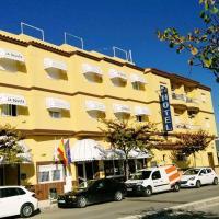 Hotel La Bolera, hotel in Vinarós