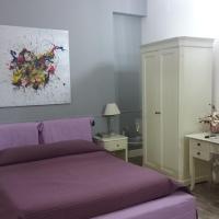 Villa Scaduto Residence, hotel in Bagheria