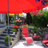 Reni's Oase am Bodensee, hotel in Kesswil