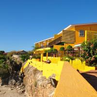 All West Apartments & Diving, hotel in Sabana Westpunt