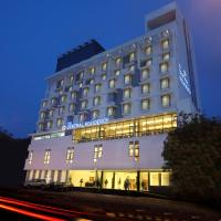 The Central Residency, hotel in Trivandrum