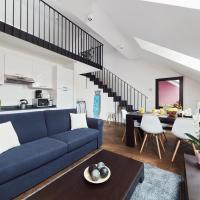 River Prague Apartments