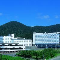 Shiretoko Daiichi Hotel, hotel in Shari