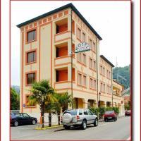 Hotel Ristorante Fratelli Zenari, hotel in Chiampo