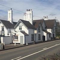 The Boars Head Hotel