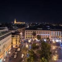 Hotel Duquesa: Sevilla'da bir otel