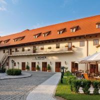 Lindner Hotel Prague Castle, hotel in Hradcany, Prague