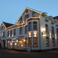 Hotel Deutsches Haus, Hotel in Blomberg