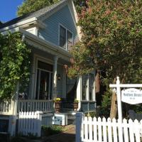 The Madison House Bed and Breakfast, hotel in Nevada City